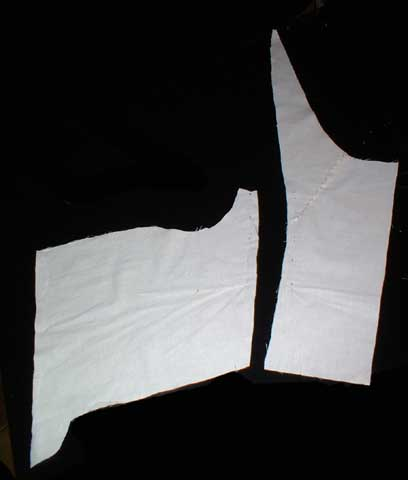 Duct Tape Corset Pattern
